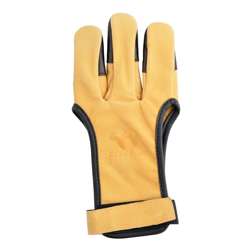 Bearpaw Archery Glove Top Glove