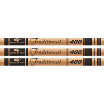 Gold Tip Traditional Carbon Shaft