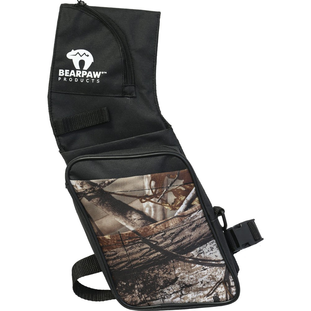 Bearpaw Hip Quiver Adventure