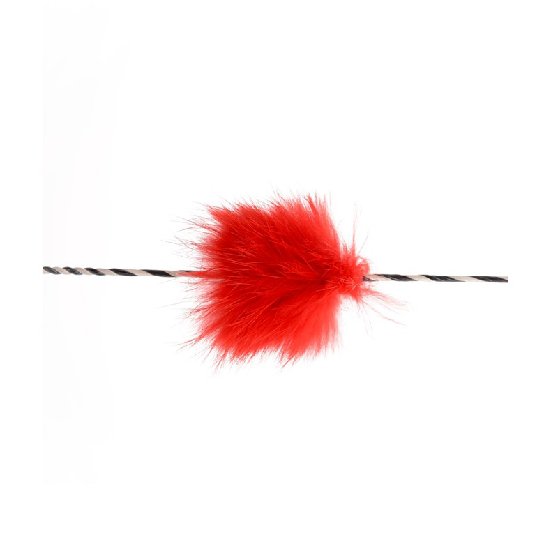 Bearpaw String Silencer Funny Puff Red